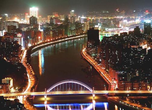 韶关市区景点 高清图片